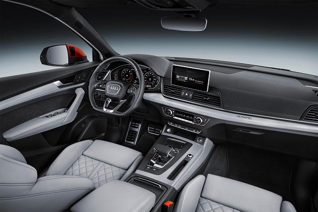 2018 audi q5 interior. modren interior 2018 audi q5 hybrid interior for audi q5