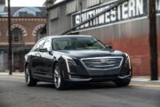 2018 Cadillac CT6 Plug-In Hybrid review