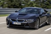 2018 BMW i9 review