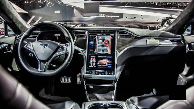 2018 tesla model s review price 2018 2019 new hybrid cars. Black Bedroom Furniture Sets. Home Design Ideas