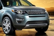 2019 Land Rover Discovery Sport Hybrid specs