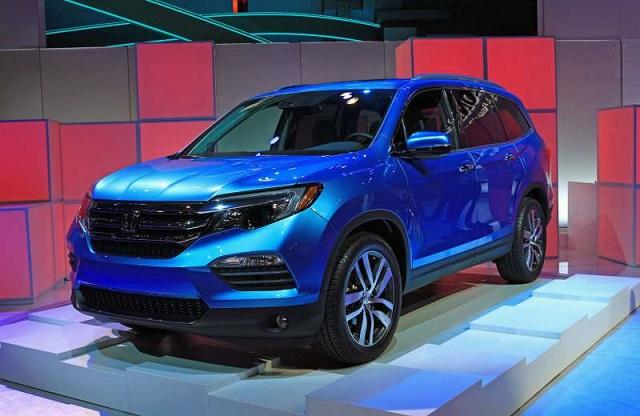 2019 New Hybrid Cars - 2018-2019 New Hybrid Cars